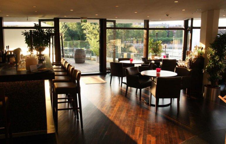 romantische restaurants berlin am wasser
